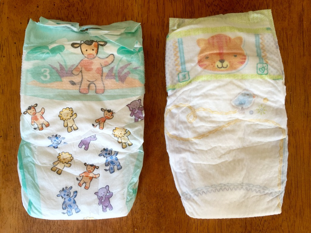 Buy Pampers Baby-Dry Disposable Diapers Size 3, Count, ONE MONTH SUPPLY on kolyaski.ml FREE SHIPPING on qualified orders.