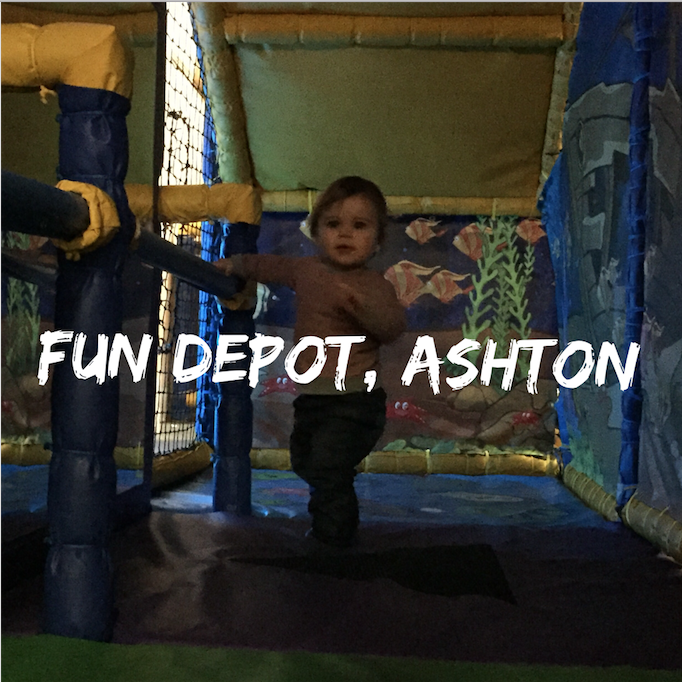 Fun Depot, Ashton Under Lyne Review