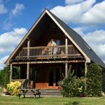 oasis lodges dragonfly lodge review exterior
