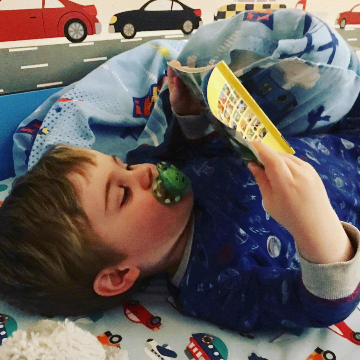 #Bathbookbed – My Favourite Part of the Day