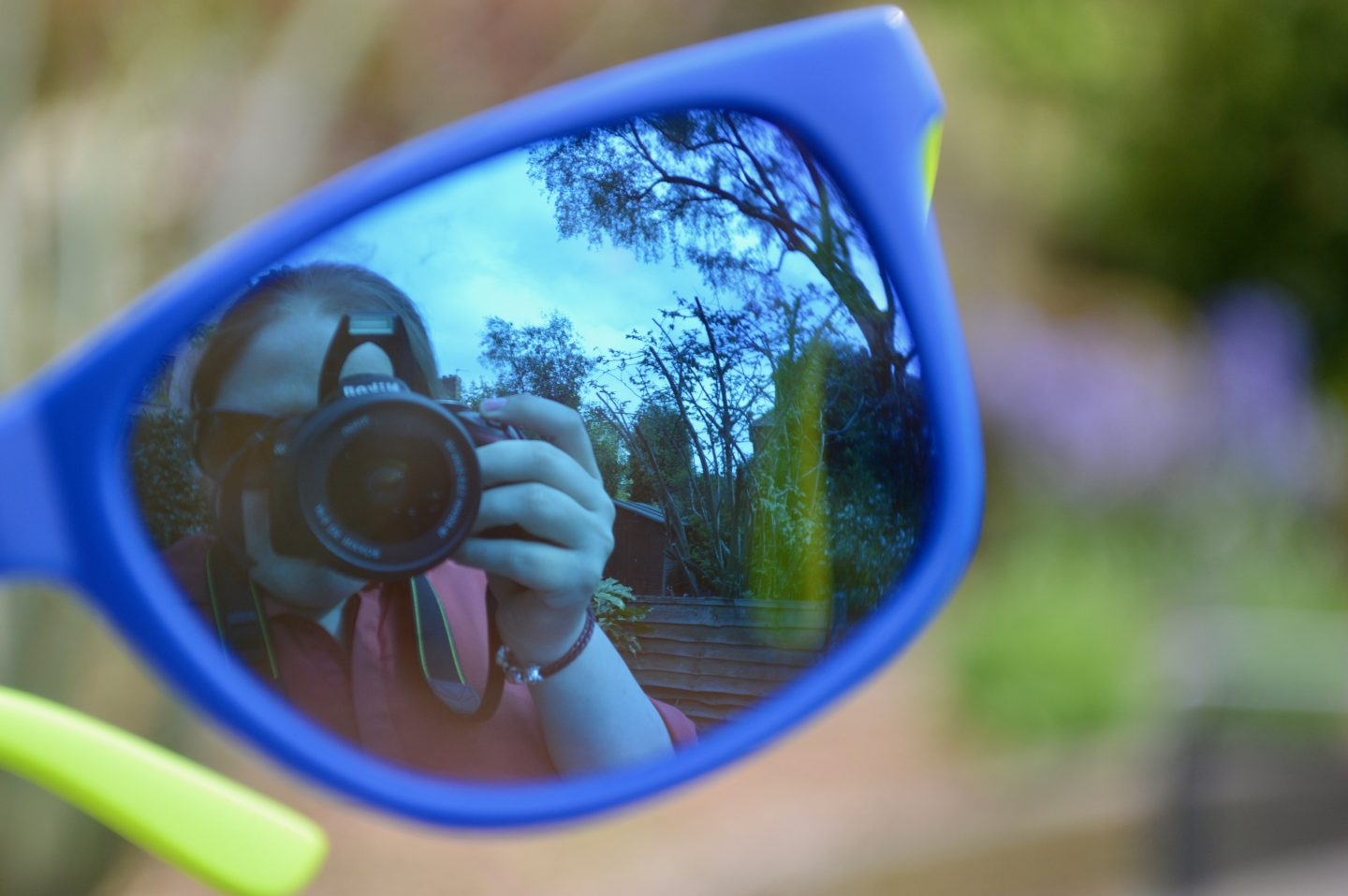 Getting Great Photos of Your Children This Summer – Tips from the Pros