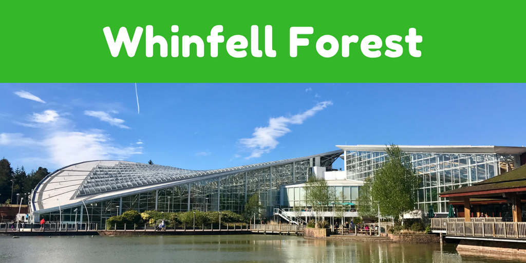 Center Parcs Whinfell Forest Review
