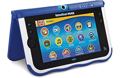 innotab max tablet for toddlers