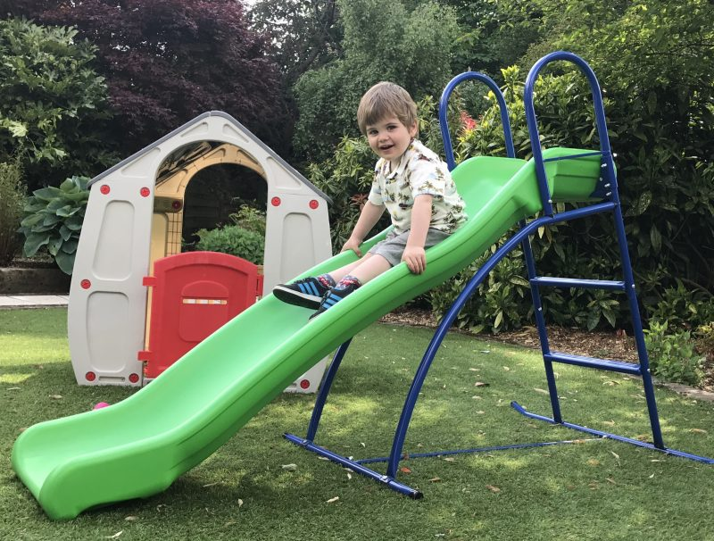 slide toys for 2 year old