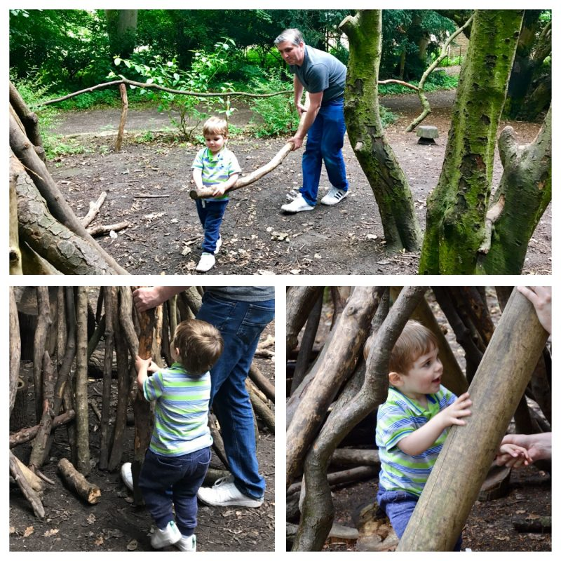 den building beningbrough