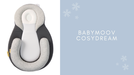 Babymoov cosydream sleep pot