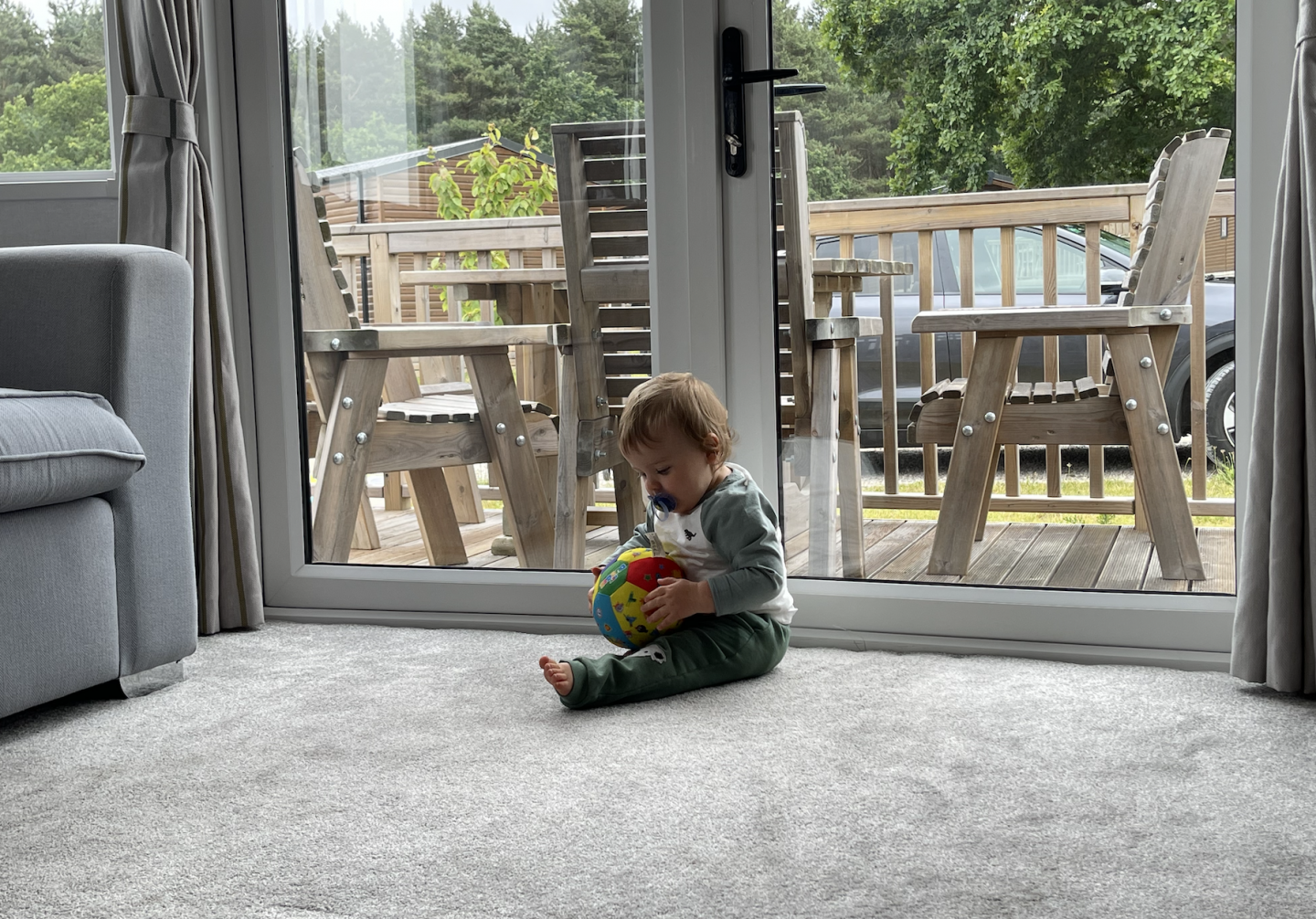 clumber park lodges review